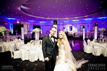 The Luxor Function Centre Taylors Lakes Wedding Pages