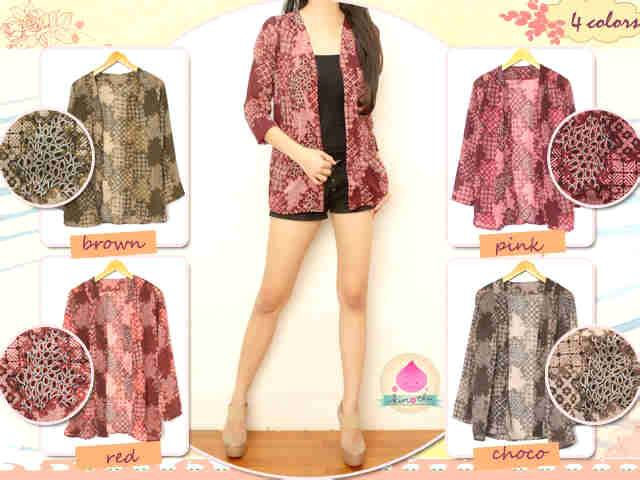 L108 - idr50 - chiffon tebal fit to L