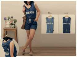 LL0077 jeans @83 - seri3pcs Rp230rb - fit to L