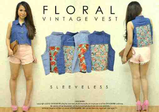 294 - 62rb - bahan jeans asli - seri4pcs Rp222rb - fit to L kcl