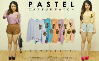 028A - ecer@46rb - seri6w 240rb - Bahan spandex - Fit to L