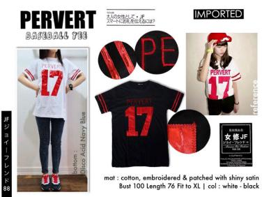 [IMPORT] Oversized Pervert17 - ecer@92rb - seri2w 174rb - bahan Spandex aplikasi Latex merah - fit to XL
