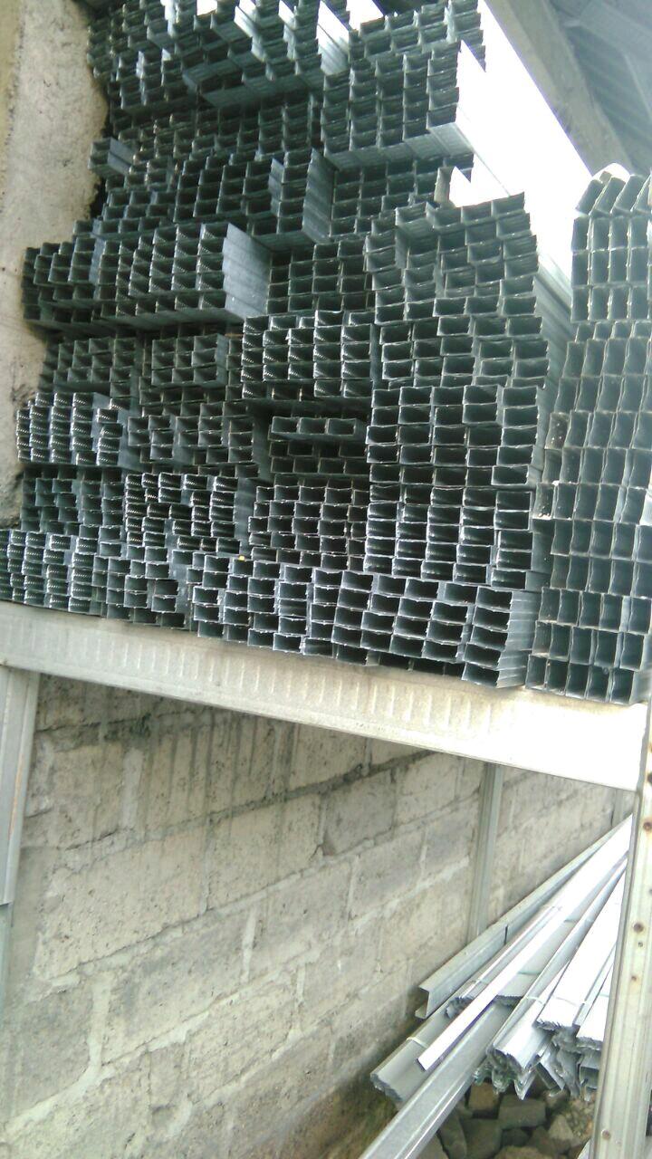 agen baja ringan di denpasar supplier atap rangka bali paling murah dan free