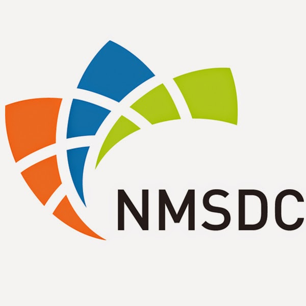 #WeAreNMSDC Campaign