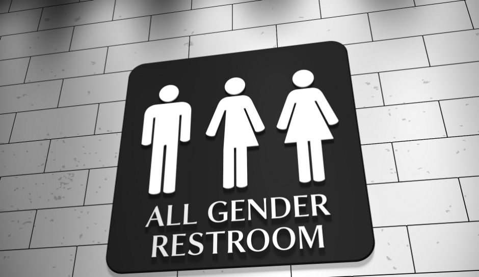 """texas continues it's march towards enacting it's own lgbt """"bathroom"""