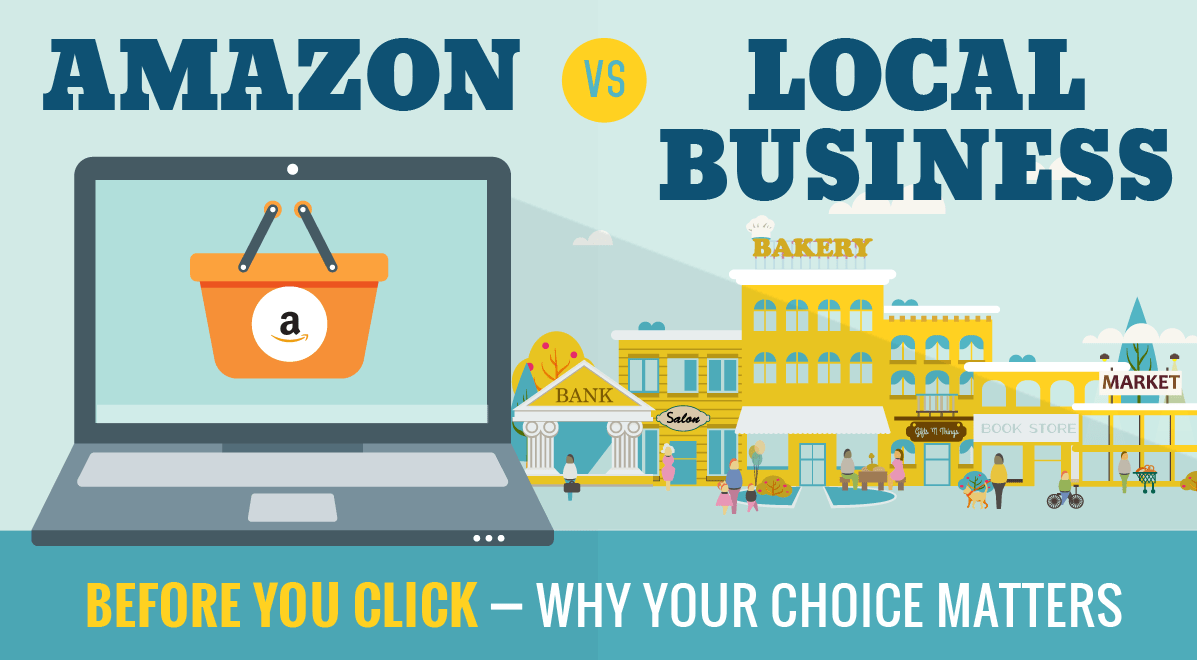 What Is The Amazon Effect And How Is It Impacting Small