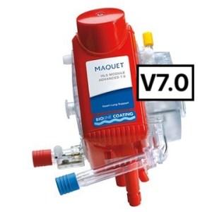 Maquet (Getinge) HLS Set Advanced V7.0