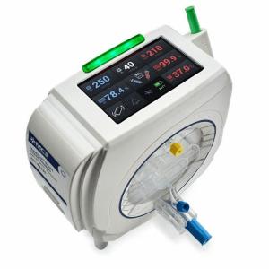 Nautilus (MC3/Medtronic) Smart ECMO Module