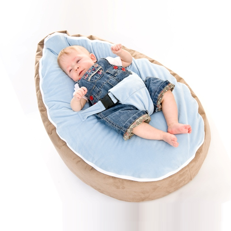 baby sleeping chair red nwpa ratebeer accept dropshipping bean bag portable infant cushion for