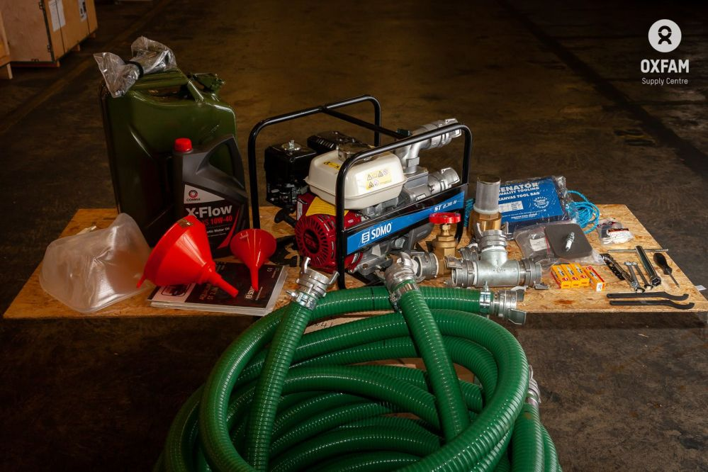 medium resolution of water well wiring kit