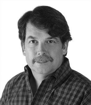 Mike Mortson
