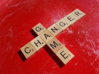Are you a Game Changer?  Tell us your Story!
