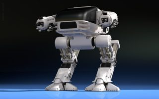 Procurement Bots – Transformer or Destroyer?