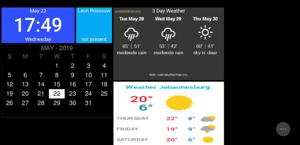 Share Favorite Weather Media Tiles Actiontiles - Year of