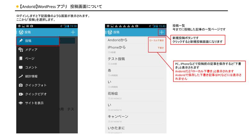 テンプレートサイト_マニュアル(Andorid)_Page4