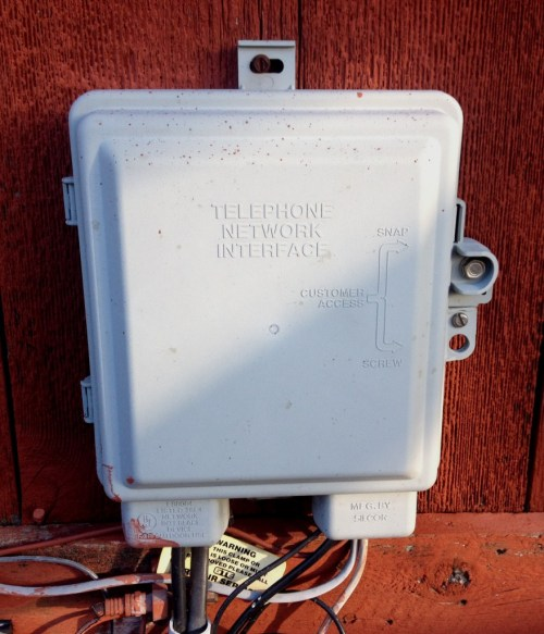 small resolution of how to connect your amplex phone to your home phone wiring amplex outdoor phone wire box outside phone box wiring