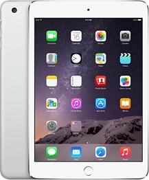 Ipad Air 2 Ou Ipad Mini 3 : Technical, Specification
