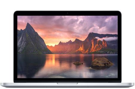 macbook pro retina 13 inch early