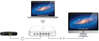 ethernet cable wiring diagram reading tutorial airport base station isp provisioning may prevent internet in action
