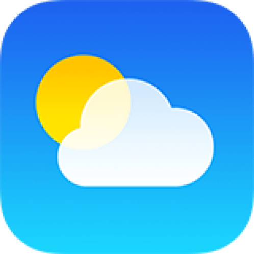 Image result for weather app