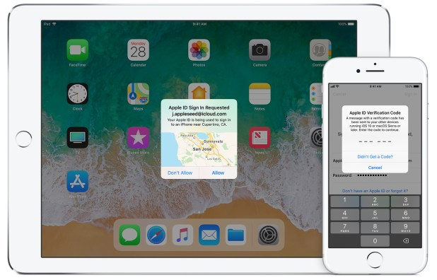 how to change apple id on iphone without losing data