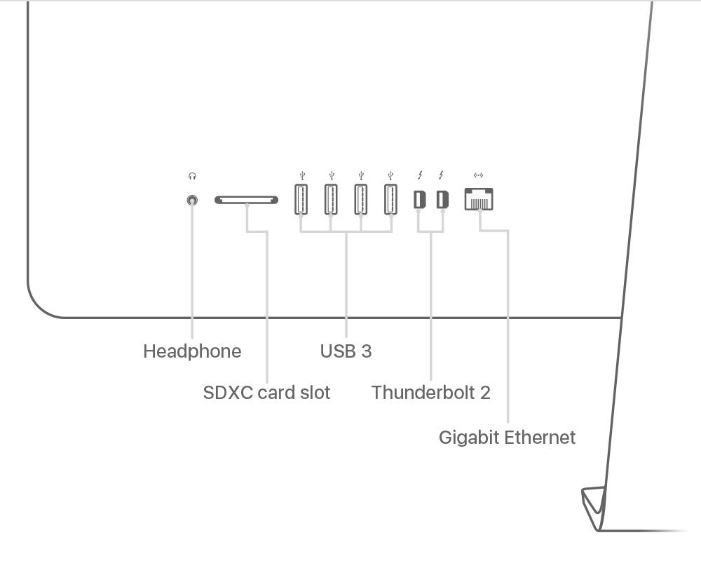 hight resolution of rear panel