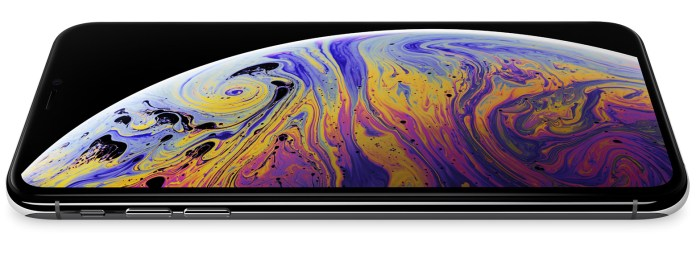 About The Super Retina Display And Super Retina Xdr Display On Your Iphone Apple Support