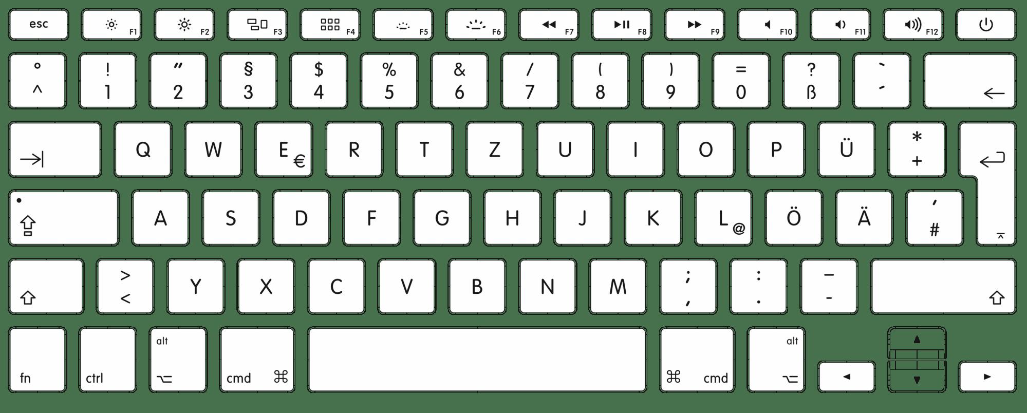 hight resolution of apple keyboard apple notebook