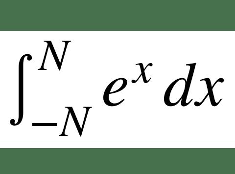 Pages、Numbers、Keynote、iBooks Author での LaTeX と MathML の対応に