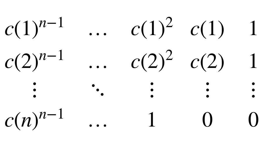 Latex Power Symbol In Text
