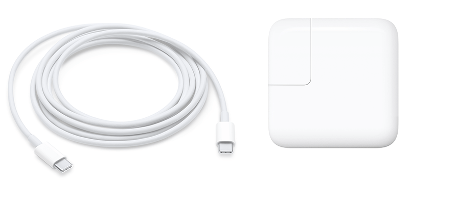 Find the right power adapter and cable for your Mac