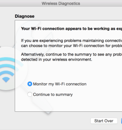 analyze your wireless environment [ 1248 x 868 Pixel ]