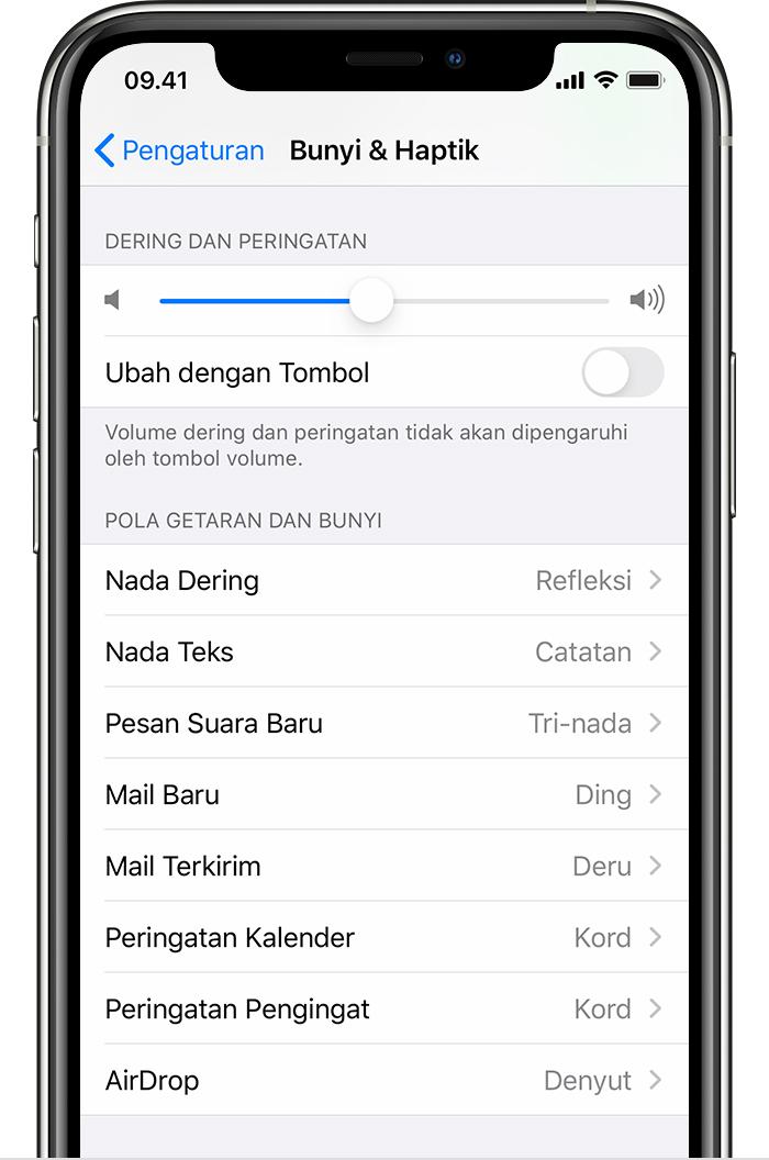 Download Nada Dering Sms Iphone 6 : download, dering, iphone, Menggunakan, Dering, Dengan, IPhone,, IPad,, Touch, Apple, Support
