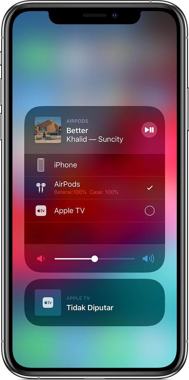 Cara Menggunakan Airpods Di Android : menggunakan, airpods, android, Menghubungkan, Menggunakan, AirPods, Apple, Support