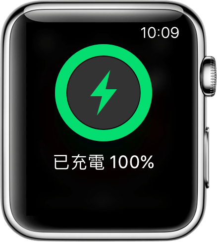 如果 Apple Watch 無法充電或開機 - Apple 支援