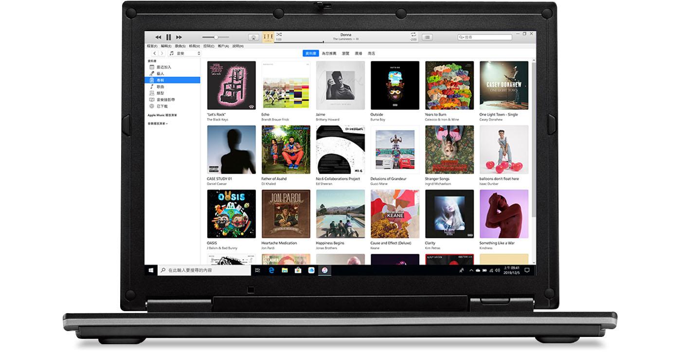 更新至最新版本的 iTunes - Apple 支援