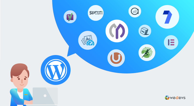 A Must Have Free WordPress Plugins for Your Site
