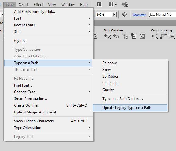 Labeling in Adobe Illustrator CC 2014 – Avenza Systems