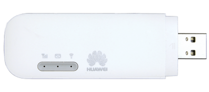How to reset the Huawei E8372 Turbo Stick to the factory