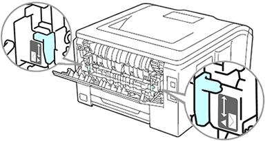 ¿Cómo puedo imprimir en papel grueso, etiquetas y sobres