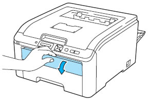 Print both sides of paper manually (Manual Duplex Printing
