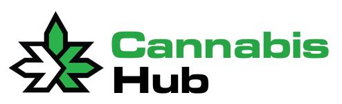 Cannabis Hub Logo