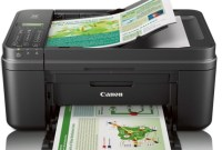 PIXMA MX492 Printer