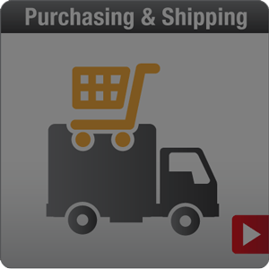 Purchasing Button