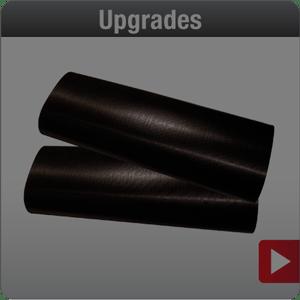 Upgrades Button
