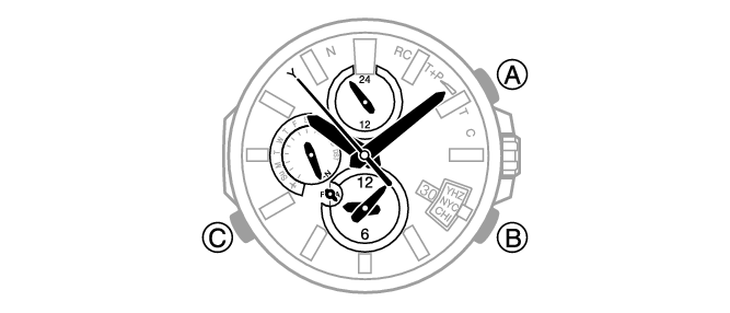 Using the Watch in a Medical Facility or Aircraft Module