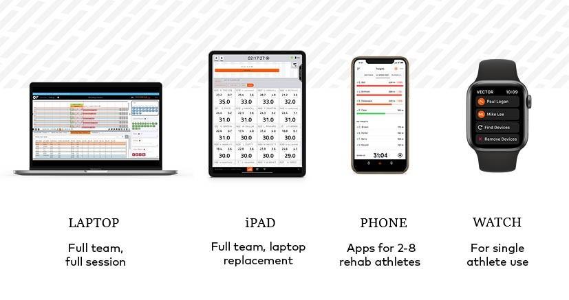 Vector App Overview