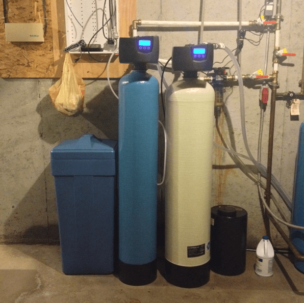 Image Result For Salt Free Water Softeners
