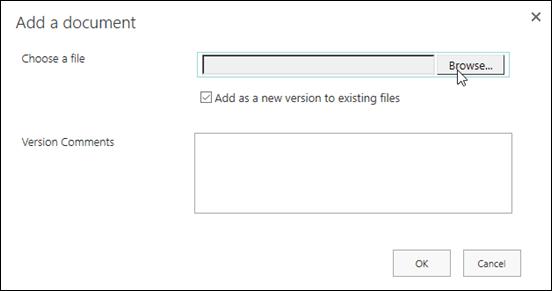 Picking a logo in Windows Explorer