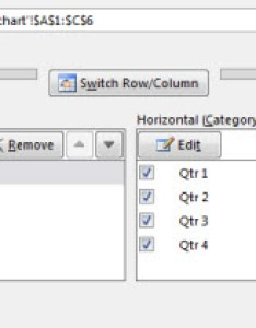 Select data source dialog box also change the series in  chart office support rh